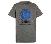 VERTICAL - T-Shirt print - grey heather