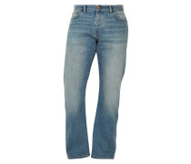 Jeans Bootcut blue