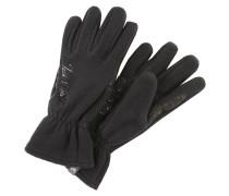 NANUK Fingerhandschuh black