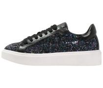 Sneaker low multicolor/nero
