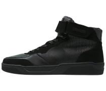 COURTSIDE Sneaker high black
