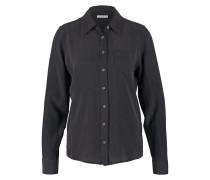 BRETT - Bluse - black