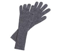 Fingerhandschuh medium grey mix