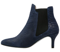 BARBARA Ankle Boot navy