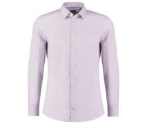 PIERRE SLIM FIT Hemd rosa