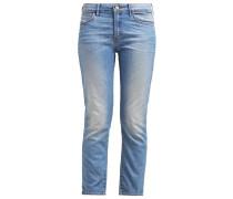 DREW CROPPED Jeans Straight Leg cool sunrise