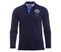 BERNAL - Poloshirt - dunkelblau