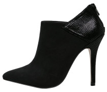LARAY Ankle Boot black