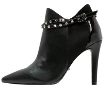 VOICE Ankle Boot black