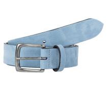 Gürtel mid blue