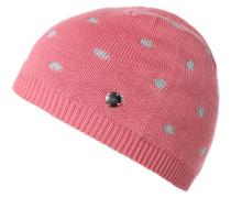 Mütze pink multicolored