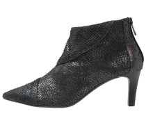 Ankle Boot antrazit