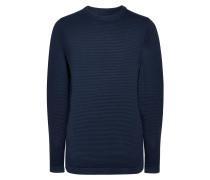 Sweatshirt blue