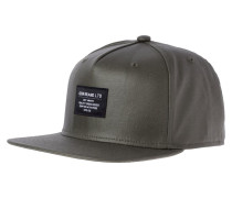 PANZER Cap green