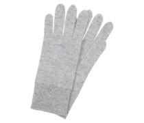 SARA Fingerhandschuh stone melange