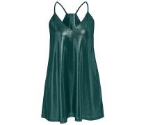 Freizeitkleid green