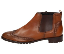 BAGSY Ankle Boot braun