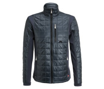 BONA HYBRID Winterjacke dark grey