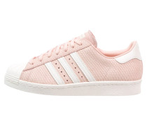 SUPERSTAR 80S Sneaker low blush pink/offwhite