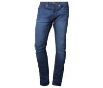 BRIGHT 70S WASH STRETCH SLIM Jeans Slim Fit mid blue