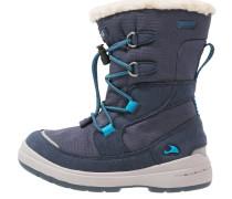TOTAK GTX Snowboot / Winterstiefel navy/blue