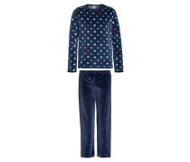 DECISION Pyjama lait/multicolor