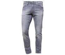 Jeans Slim Fit grey light wash