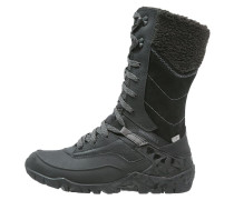 AURORA ICE WTPF Snowboot / Winterstiefel black