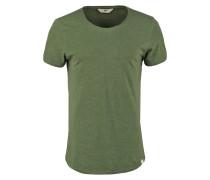TShirt basic hillside green