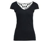 MATIS - T-Shirt print - noir