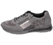 Sneaker low dust/leonatur/altsilber/granit