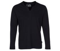 CHILLOUT - Nachtwäsche Shirt - navy
