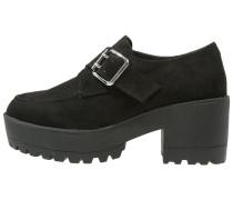 FOOT IT Slipper black