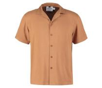 Hemd brown