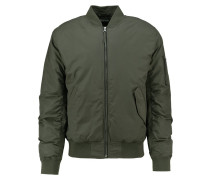Bomberjacke uniform green