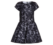 SALDANA Cocktailkleid / festliches Kleid dark blue navy