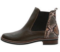MOMY Ankle Boot hunter