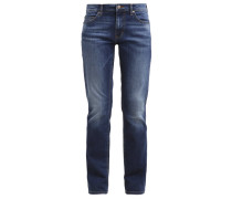 SISSY Jeans Slim Fit scratched used