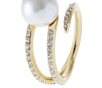 FASHION - Ring - gold-coloured