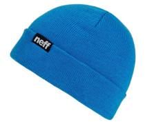 RYDER - Mütze - blau