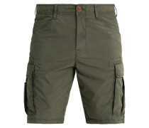 NOTO Shorts grey olive