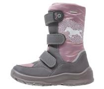 KENDY Snowboot / Winterstiefel old pink