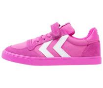SLIMMER STADIL Sneaker low rose violet