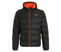 ZALO Winterjacke black