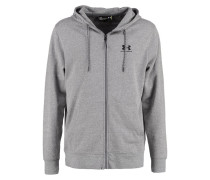 TRIBLEND Sweatjacke grey