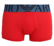 Boxershorts red