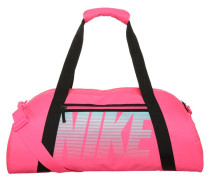GYM CLUB Sporttasche hyper pink/black