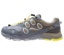 TRAIL EXCITE TEXAPORE - Laufschuh Trail - burnt olive