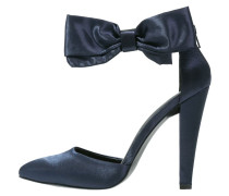 FORTUNA - High Heel Pumps - navy