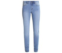 VMSEVEN Jeans Slim Fit light blue denim